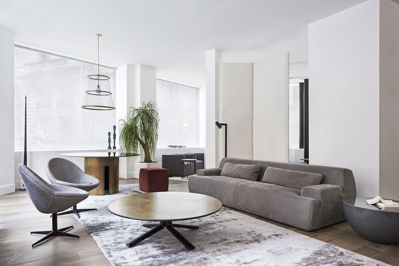 Meridiani Mobili ~ Meridiani i norton sofa i jo small armchairs i miller low table i