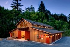 Best Metal Barndominium Floor Plans With Pictures #polebarnhouses