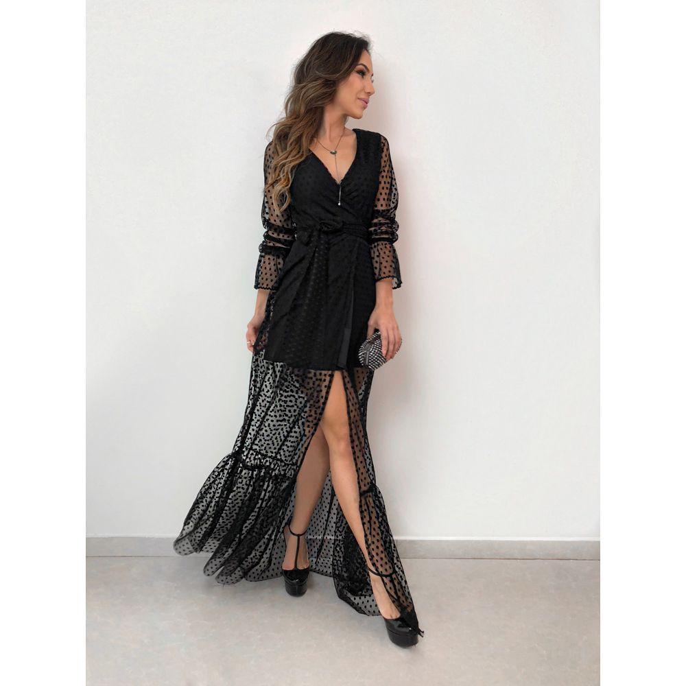0d853c72f Vestido Michele - Estacao Store | Street style in 2019 | Vestidos ...