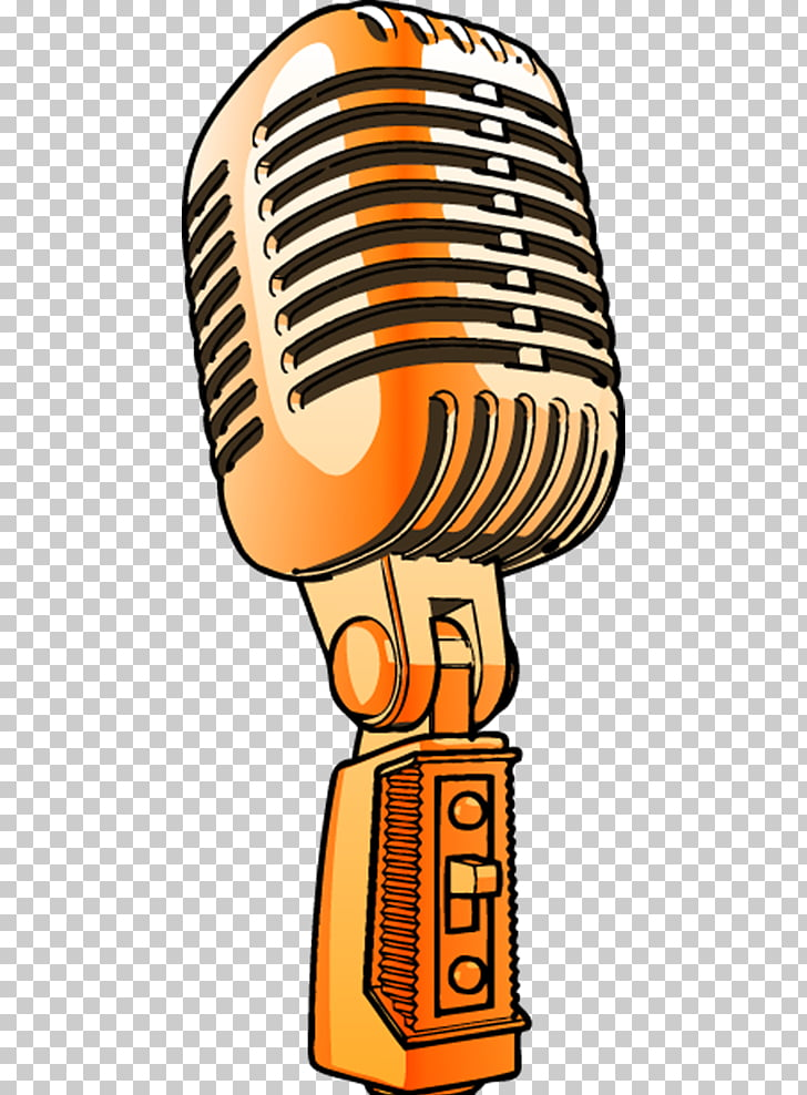 Dibujo Del Microfono Microfono Png Clipart Pngocean Clip Art Pop Art Png