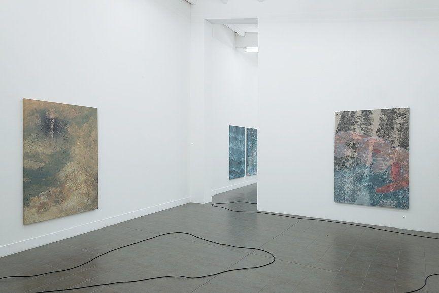HIGH TIDE http://www.widewalls.ch/nico-colon-high-tide-exhibition-brand-new-gallery-2014/ #NicoColon #contemporary #art #paintings #exhibition #BrandNewGallery #Milan @brandnewgallery