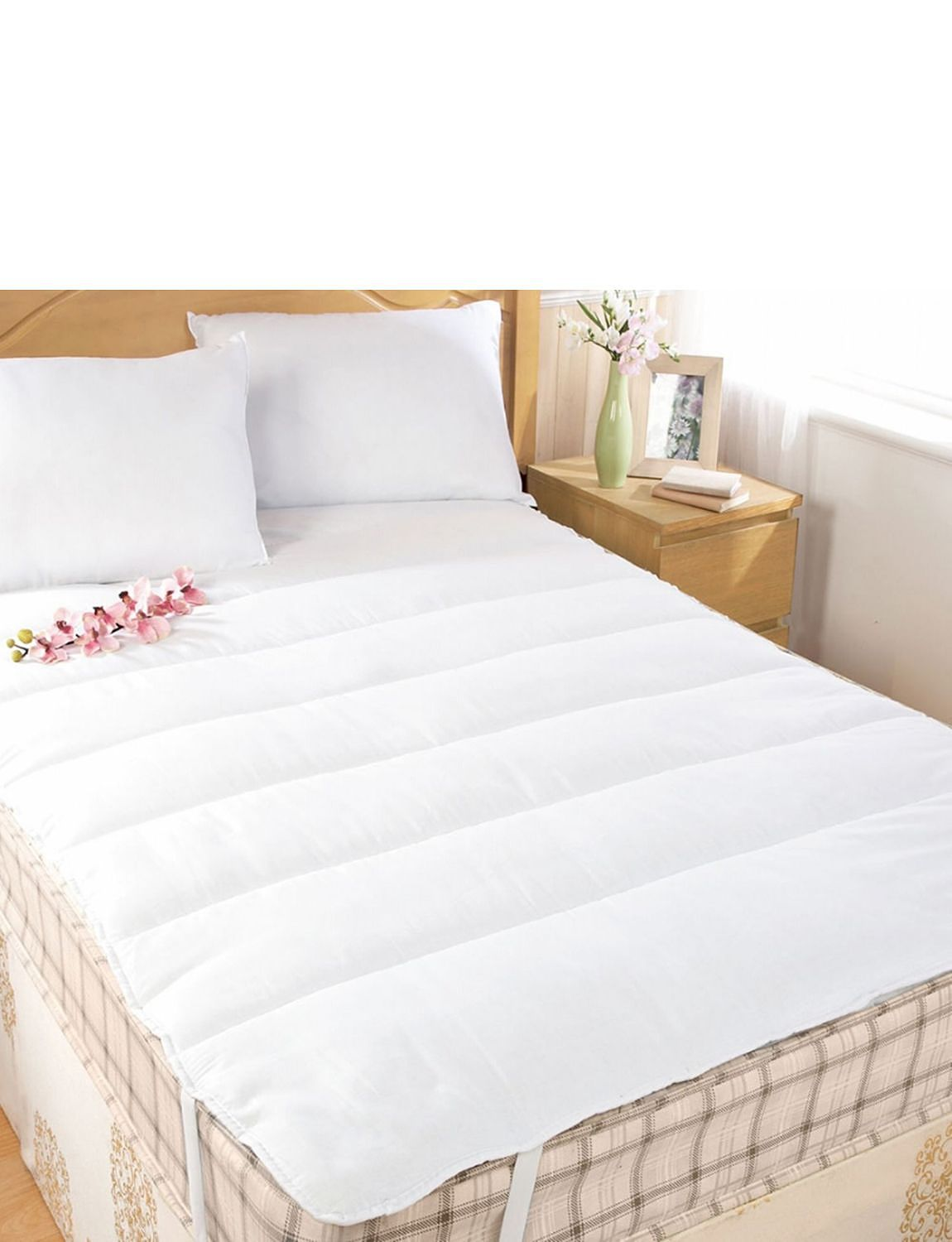 cooling mattress pads and toppers click image to read more