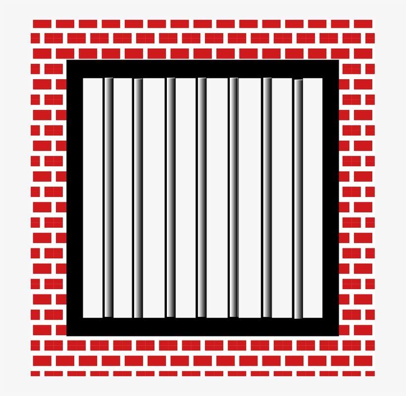 Getting Out Of Jail After Arrest Prison Bars Clip Art Transparent Png Download Jail Bars Jail Prison