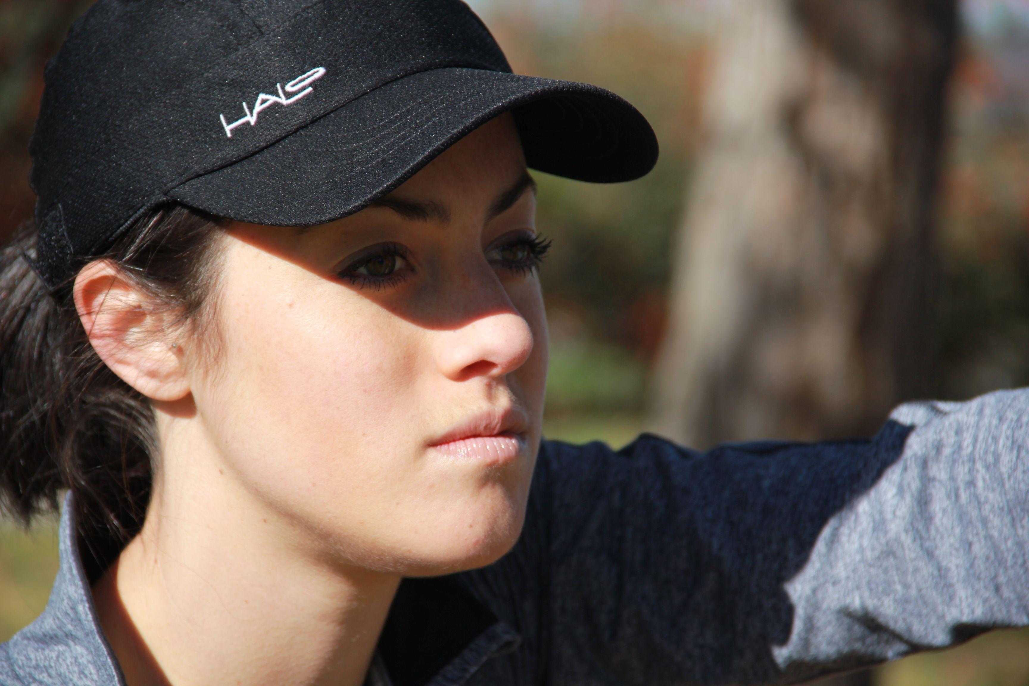 Halo Sport Cap (With images) Halo headband, Sports caps