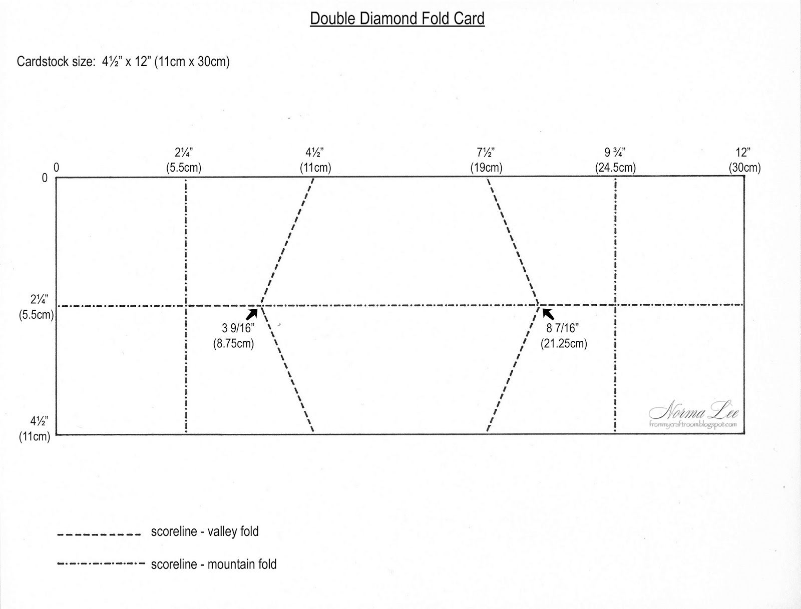 Hello This Is My Version Of A Double Diamond Fold Card Here Are A Couple Samples Of The Double Diamond Fold Cards That Folded Cards Fancy Fold Cards Cards