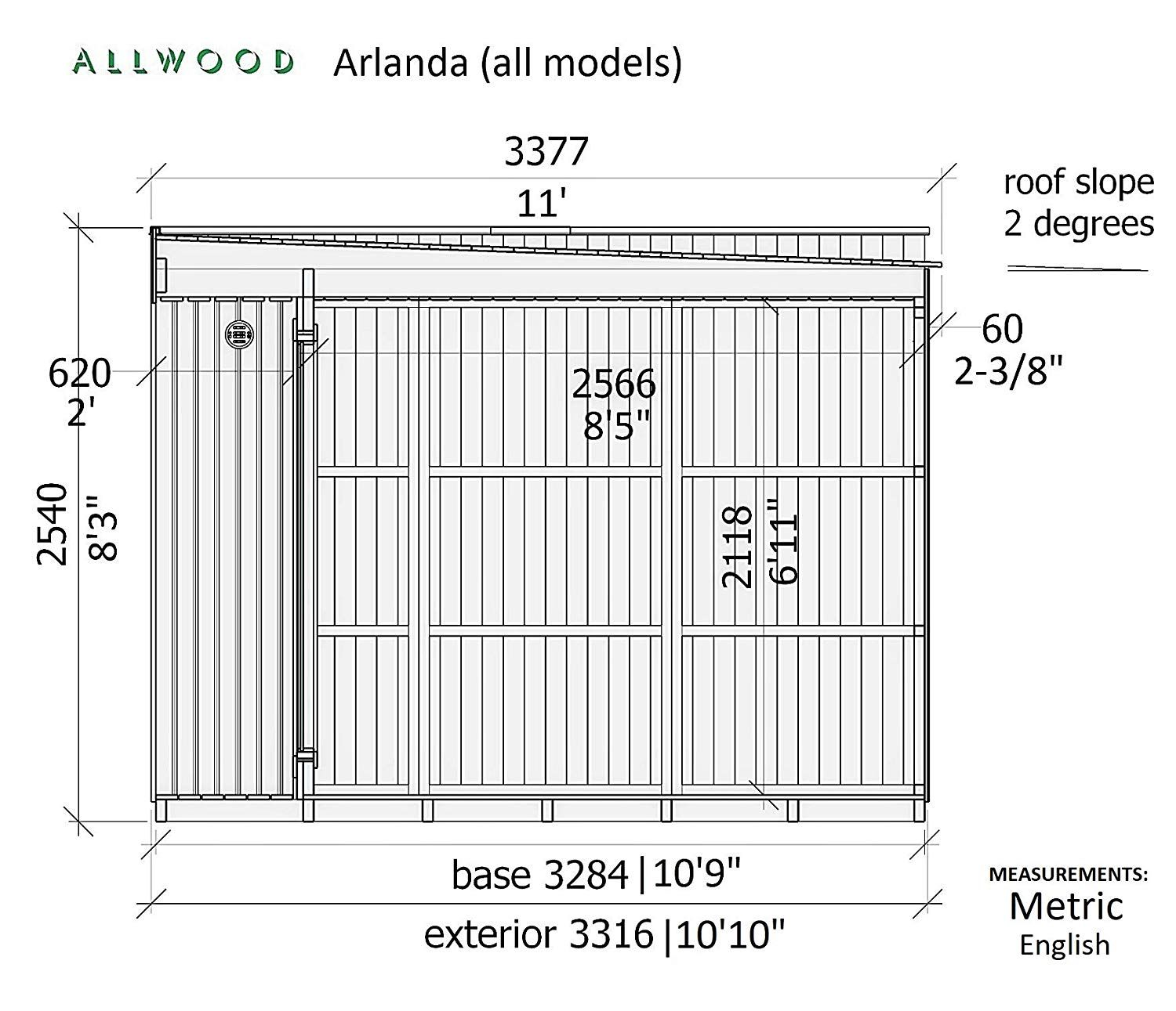Amazon Sells A Diy Tiny House Kit You Can Build Yourself