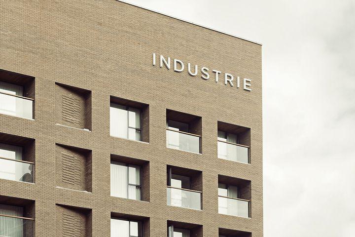 인더스트리(Industrie)