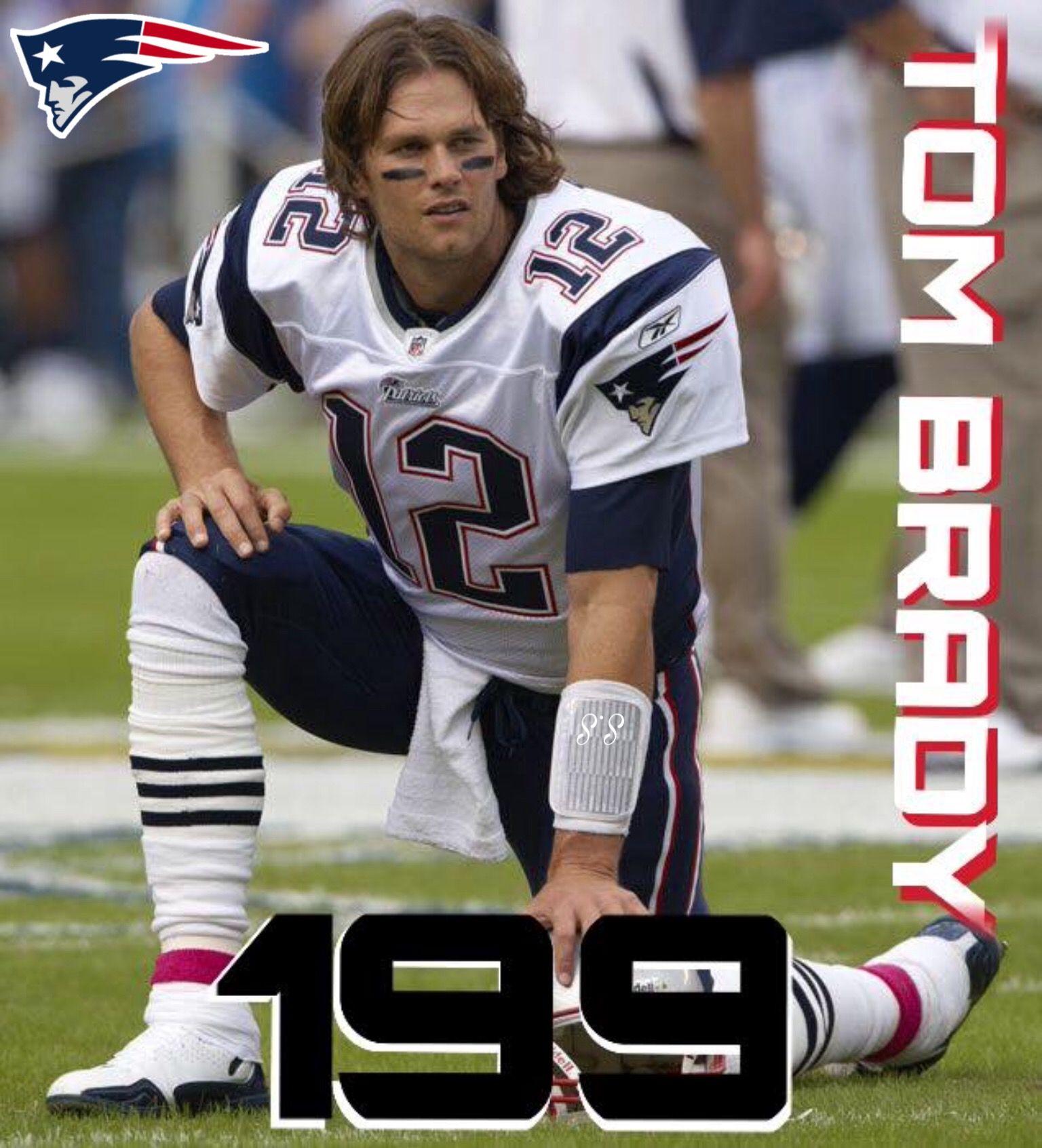 Tom Brady Tom Brady Athletic Men Toms