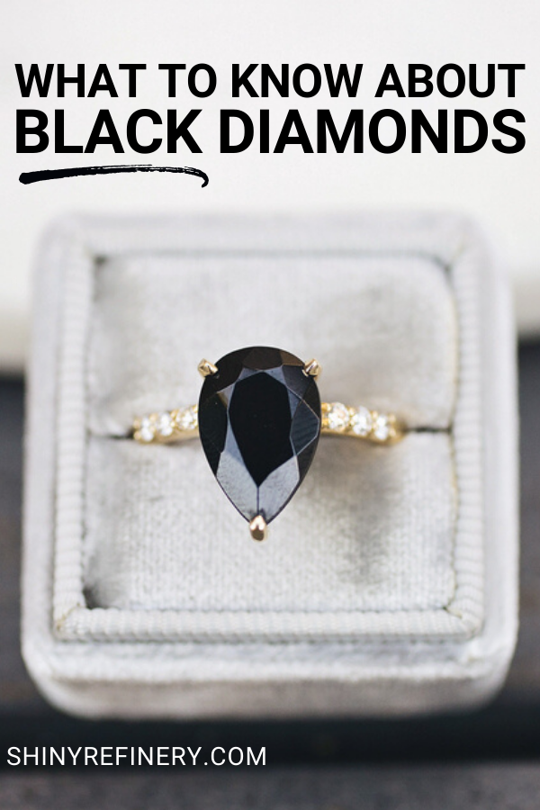 How To Get Rid Of Black Spot In Diamond