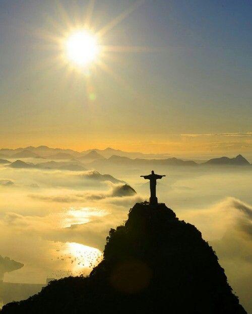 QUIERO ESTAR ALLA  !!  Brasil.