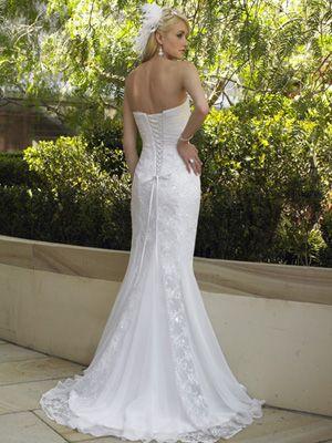 Fall Wedding Dresses