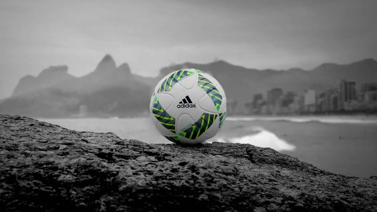The new Adidas Errejota 2016 Ball is Adidas  official match ball for the  2016 season. Officially released today d2227265ff2ab