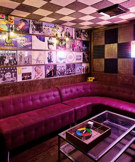 TGIF: L A 's Best Karaoke Bars To Hit This Weekend | HUMAN