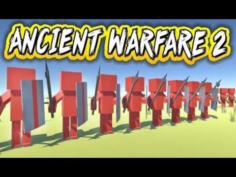 Ancient Warfare 2 Игра Скачать - фото 5