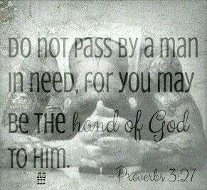 Proverbs 3:27