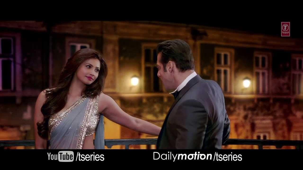 Jai Ho Song Tere Naina Salman Khan Releasing 24 Jan 2014 Hollywood Video Movies Bollywood Movie Trailer