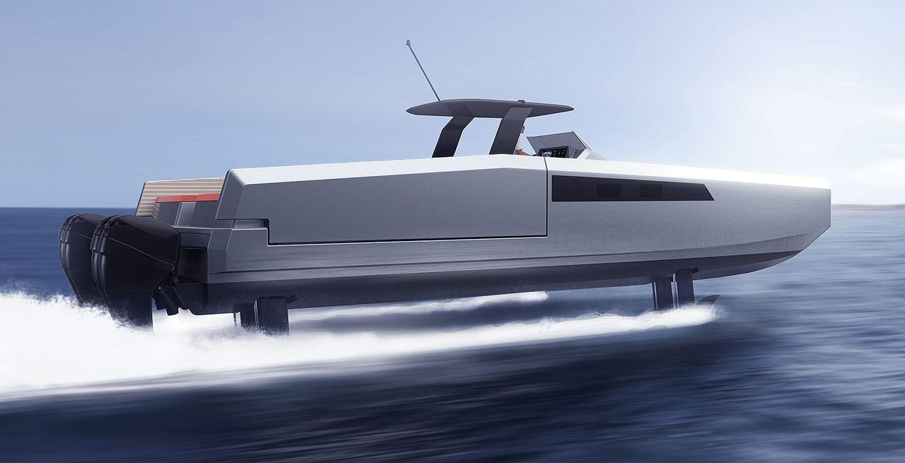 Power Catamaran Designs - Catamaran catamaran for salepower
