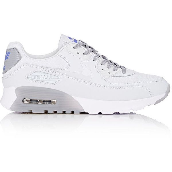 059be7a52342 Nike Women s Air Max 90 Ultra Essential Sneakers ( 115) ❤ liked on Polyvore  featuring shoes