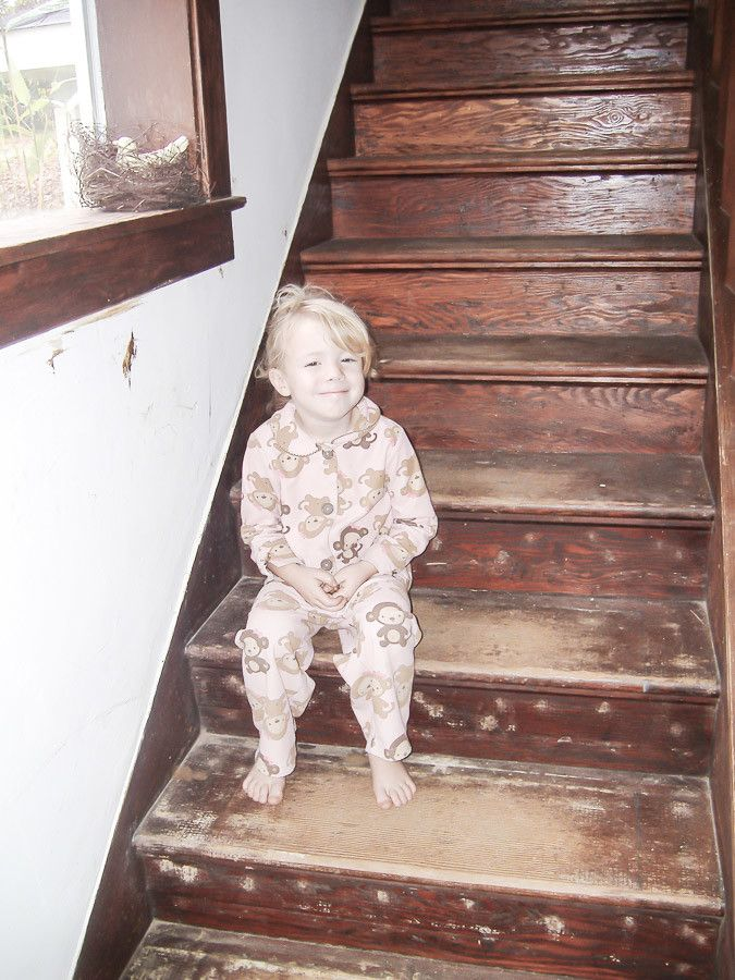 Best How To Refinish Old Wood Stairs Refinish Stairs Stair 400 x 300