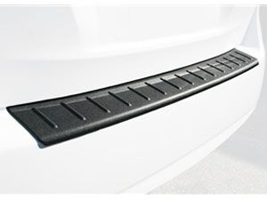 Rear Bumper Protector For 2012 2015 Toyota Prius V Toyota Prius