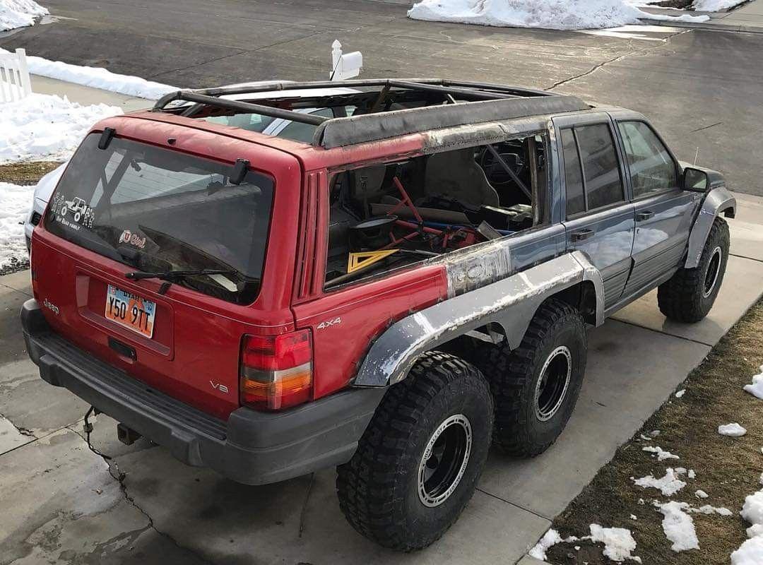 Pin By Rebecca Jurkovich On Jeep Mostly Jeep Jeep Wj Jeep Zj