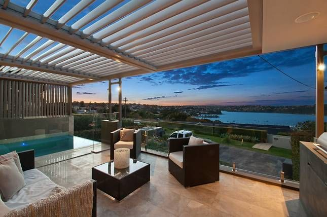 Luxury Home In Mosman NSW Outdoor Areas Pinterest Home - Australia luxury homes exterior pictures