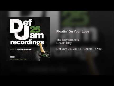 ▶ Floatin' On Your Love - YouTube