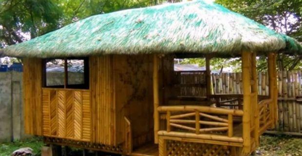 Où acheter un gazebo en bambou pas cher ? | Gazebo & paillote ...