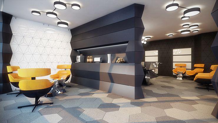 high tech interior - Buscar con Google | Ideas Oficina | Pinterest ...