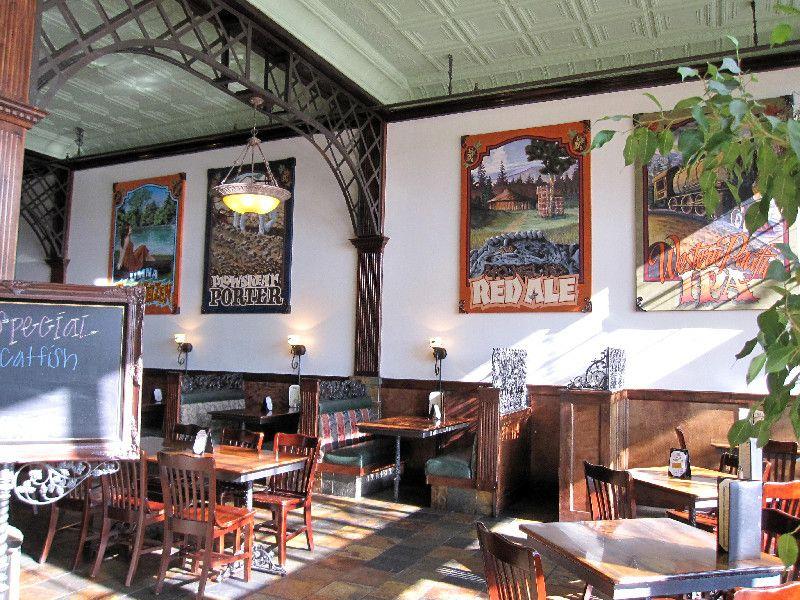 Restaurants Lodi Beer Ca