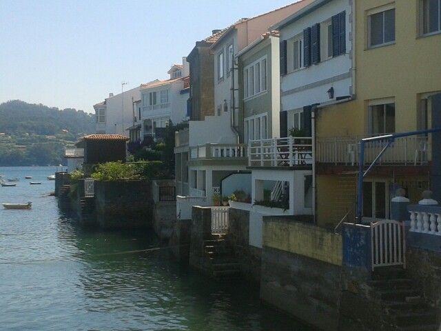 Redes A Coruña