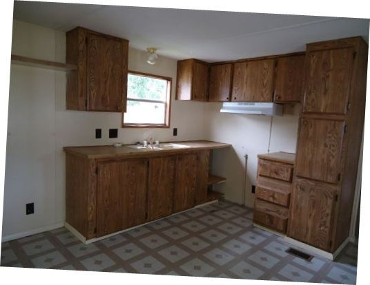 Kitchen Cabinets. Affordable Mobile Home Kitchen Cabinets Price ...