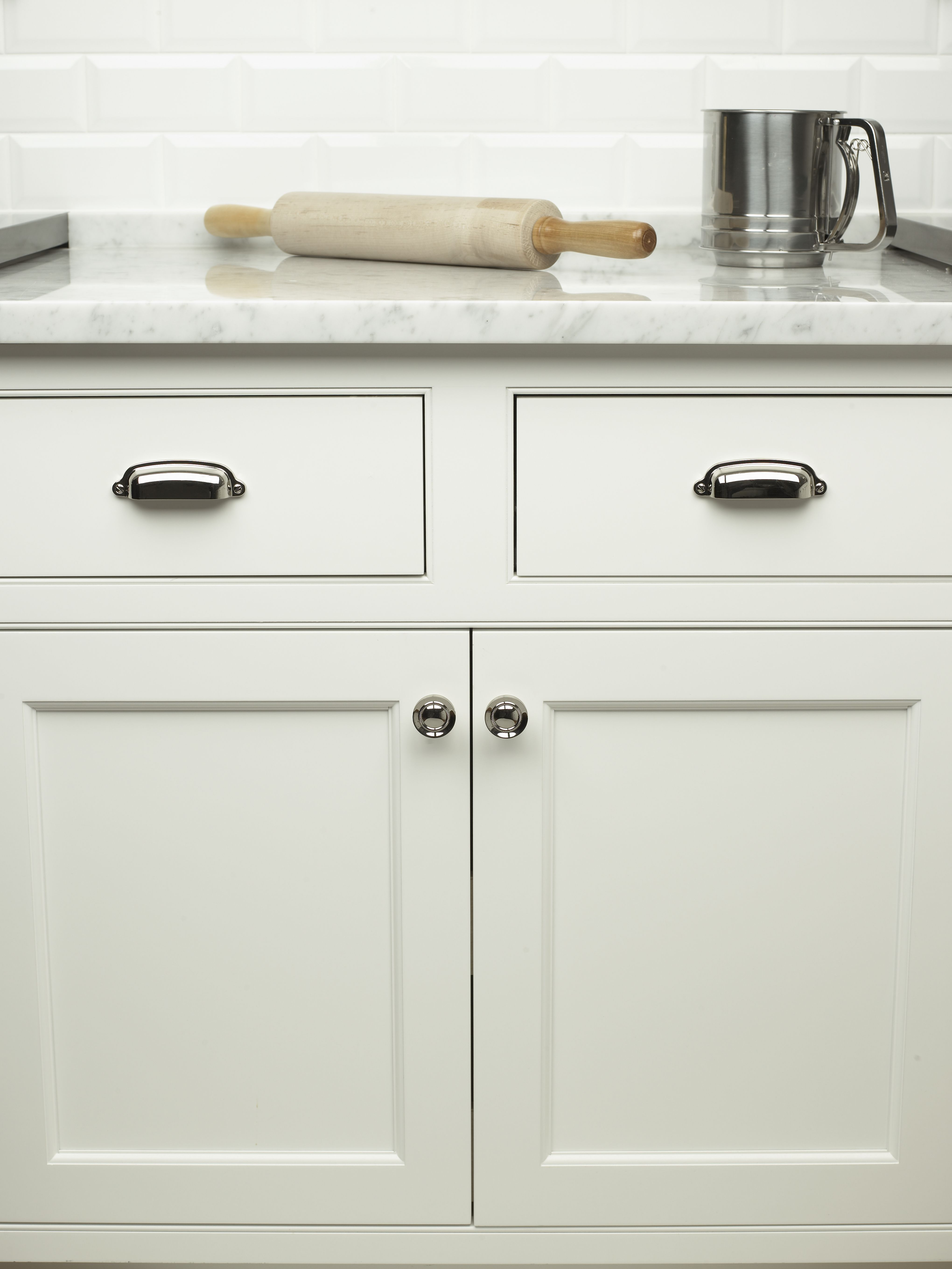 Top Knobs Asbury Collection
