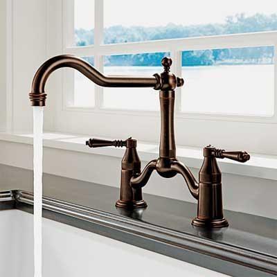 All About Kitchen Faucets Kitchen Design Kitchen