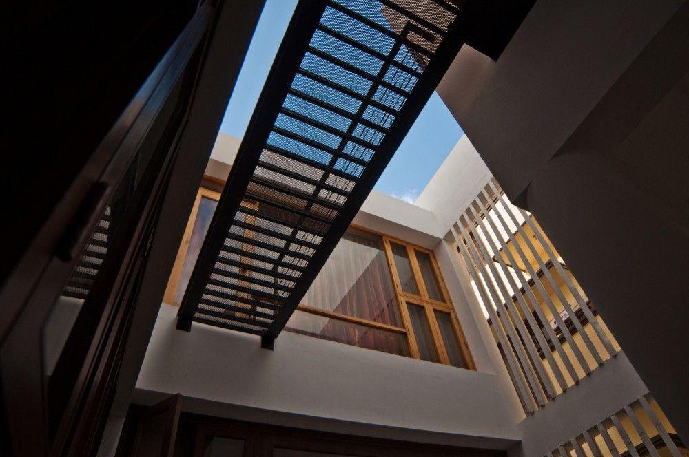 Residencia Kapadia / Coalesce Design Studio