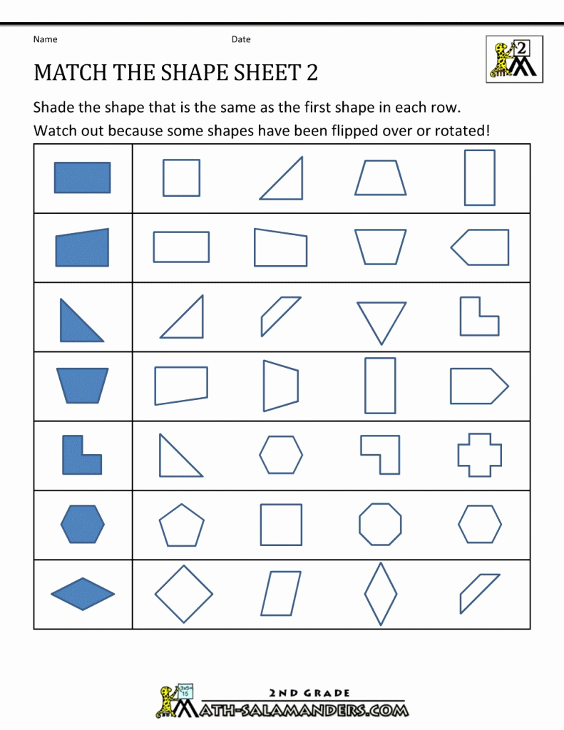 3Rd Grade Common Core Math Worksheets for print   Math ...