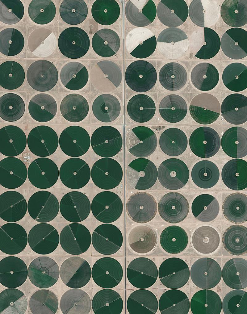1년 365일의 지구를 매일 위성사진으로 기록하다 네이버 포스트