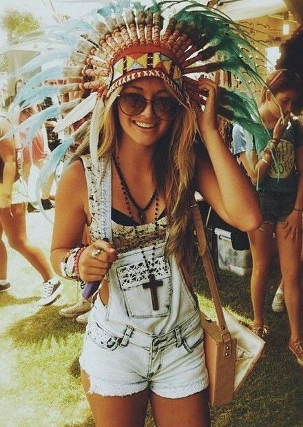Love the feathers