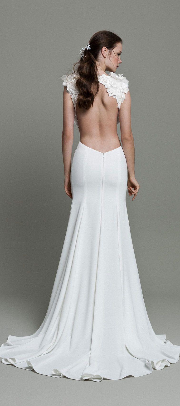 Daarlarna Wedding Dresses – Whisper Bridal Collection