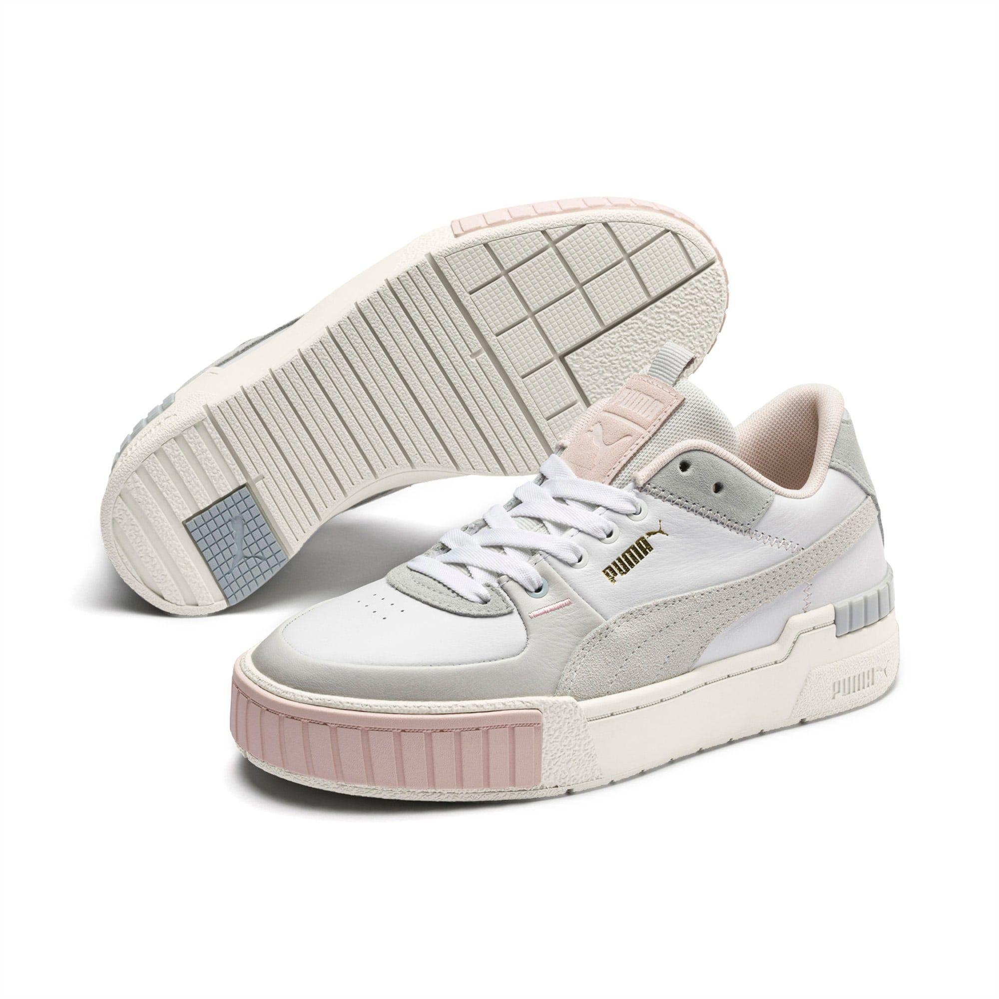 Cali Sport Women's Sneakers in 2020 | Puma shoes women ...