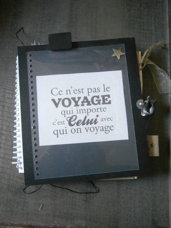 carnet de voyage voyage pinterest carnets voyages et citation. Black Bedroom Furniture Sets. Home Design Ideas