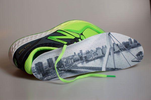 new balance rotterdam marathon