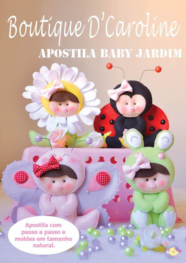 Apostila Baby Jardim!