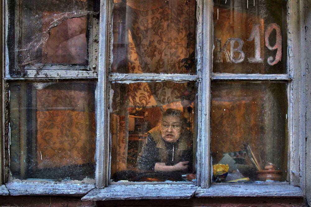 Уличные снимки фотографа александра петросяна