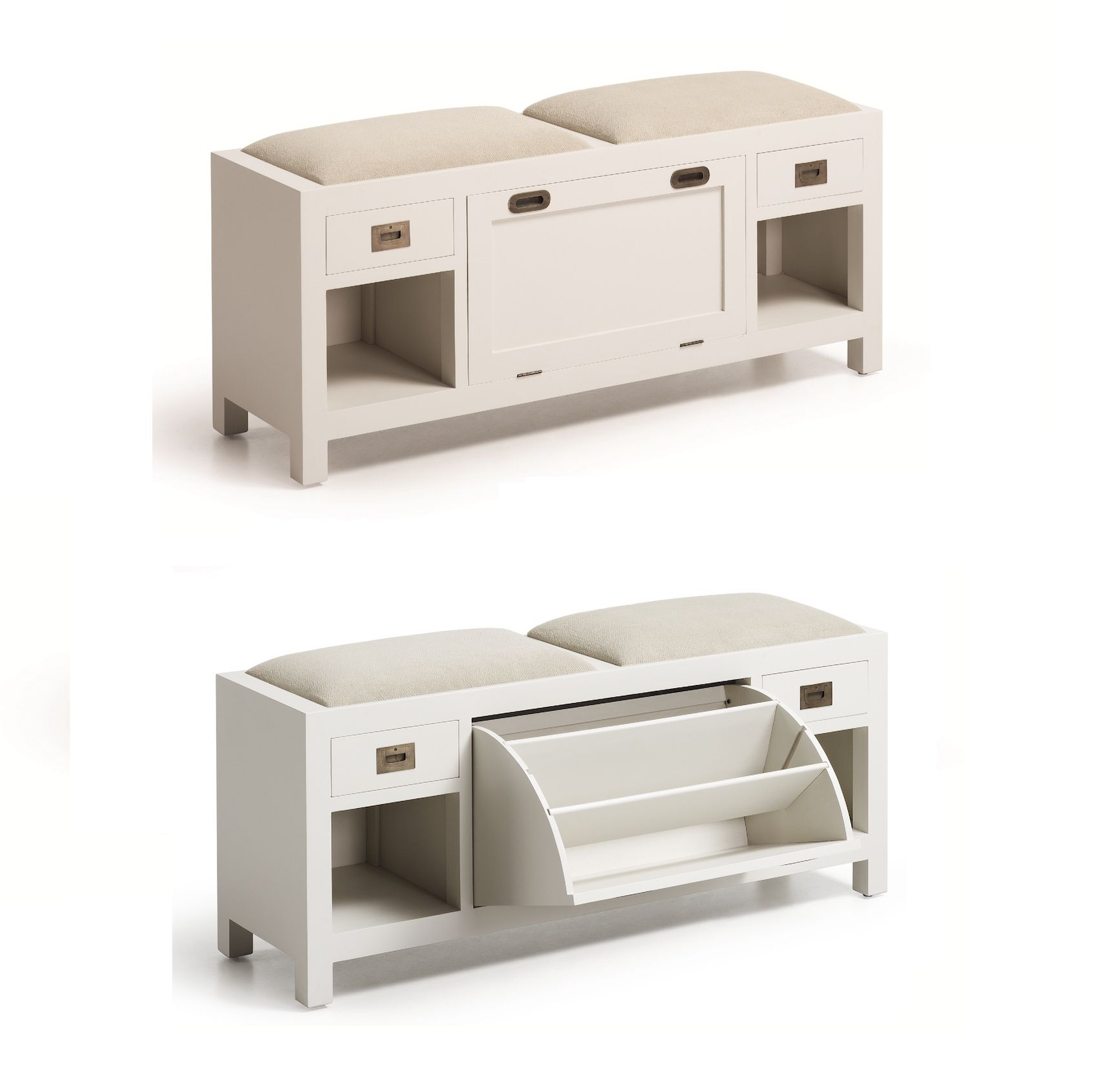 Tipos De Muebles Zapateros Ideas Para La Carpinteria Pinterest  # Muebles Para Zpatos