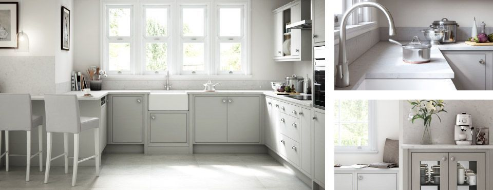 john lewis fitted kitchen and planning service | Kitchen ...