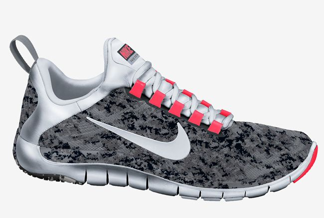 """0242f9eafe132 ... LSA Camo Pack Unboxing + on Foot - YouTube Nike Free Trainer 5.0 V5 Camo  Nike Free Trainer 5.0 NRG """"Camo"""" Pack ..."""