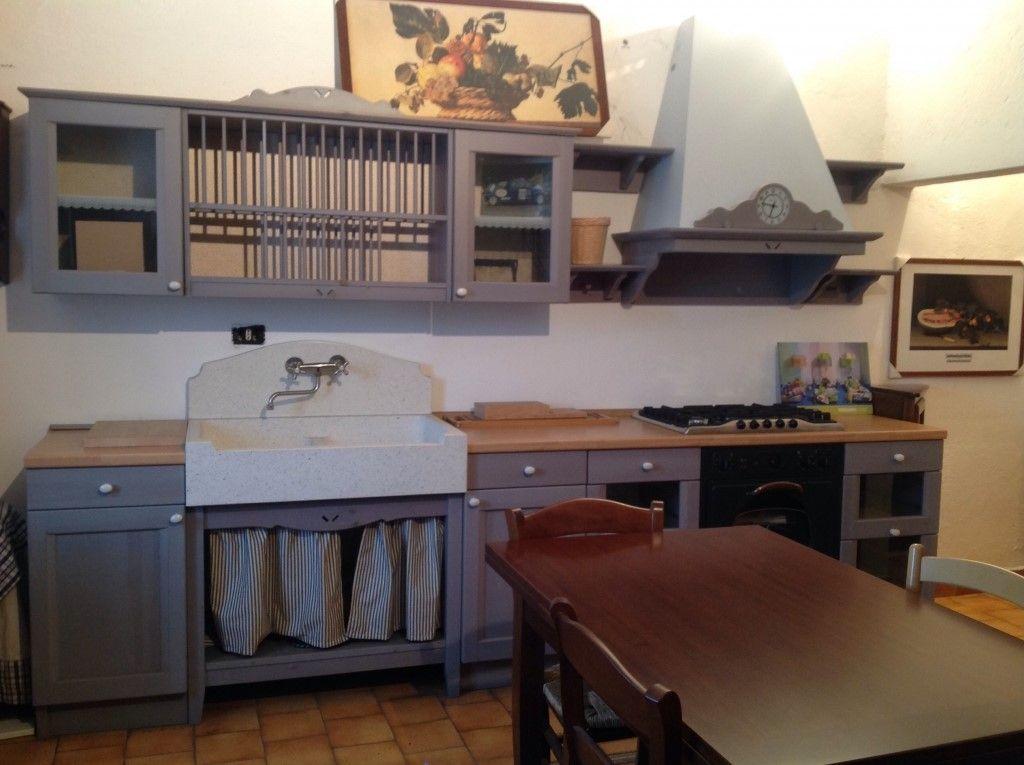 Cucina modello #tola\' di #Minacciolo su www.outletmobili-italia.it ...