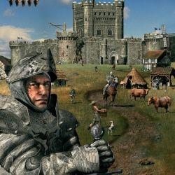 Stronghold Crusader 2 riporta i fan di questa serie di strategici nel deserto. I cavalierie e i califfi si affronteranno per il controllo del territorio sfruttando i loro