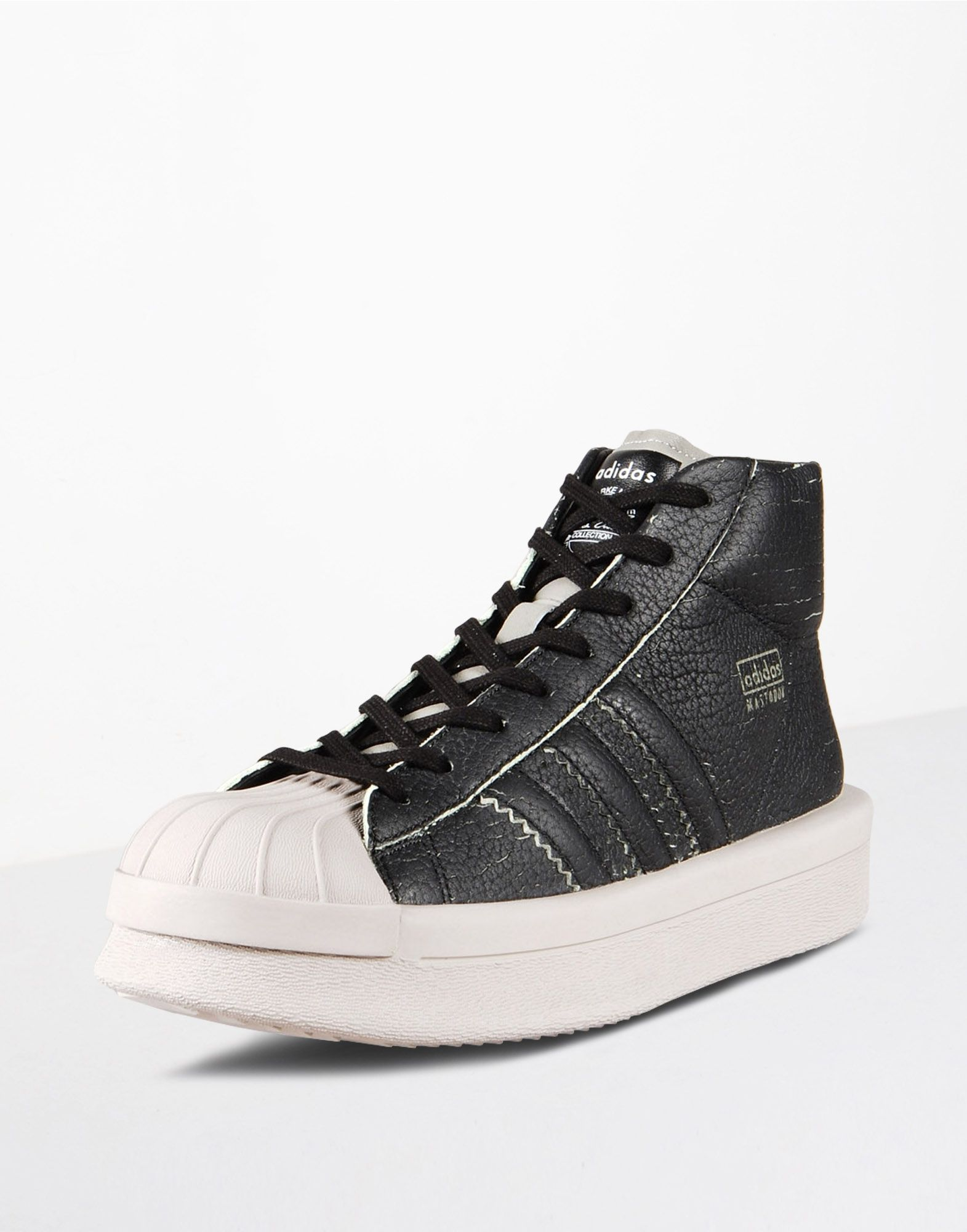 Check out the Adidas By RO MASTODON PRO MODEL Trainers for Women and order  today on the official Adidas online store.